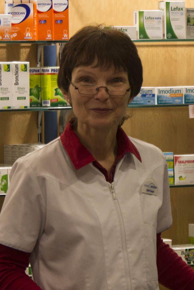 Steffi Geipel